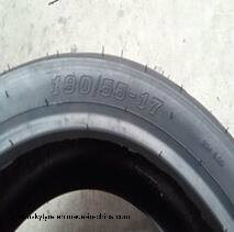 ISO9001, High Performance, Durable Motorcycle Tire 3.00-17 3.00-18 110/90-16 120/90-16 3.50-10