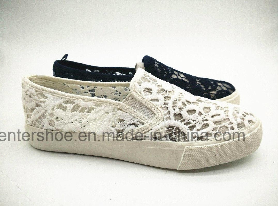 New Autumn Women Canvas Shoes (ET-OW160132W)
