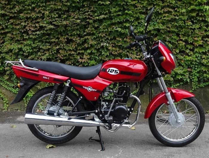 Bajaj Moto Taxi 150 Pikipiki Boxer Bm150