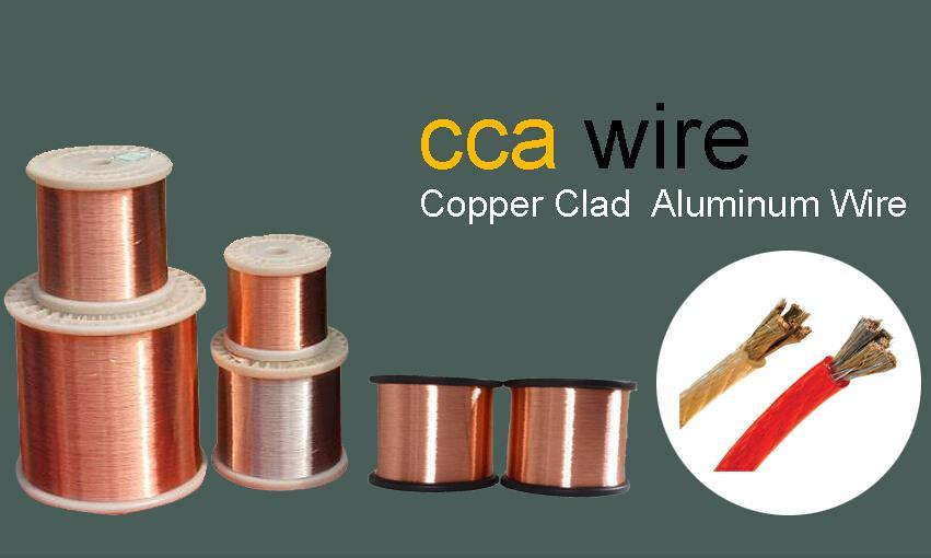 CCA Wire for Power Cable