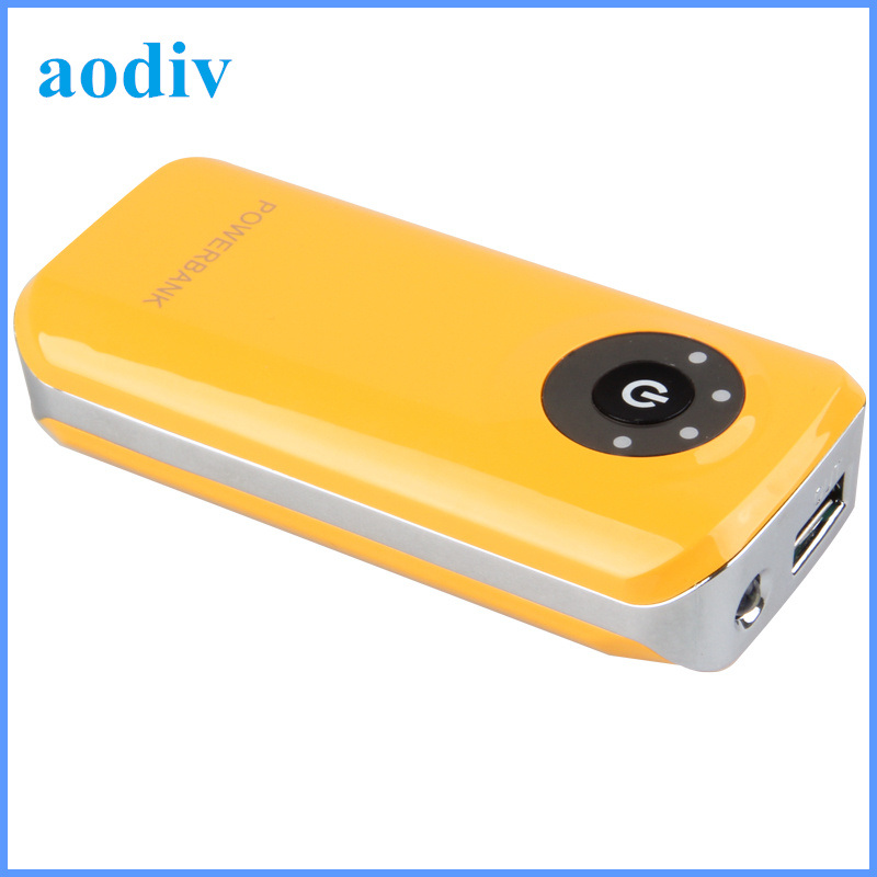 Hot Sale Power Bank Charger with Lithium Battery