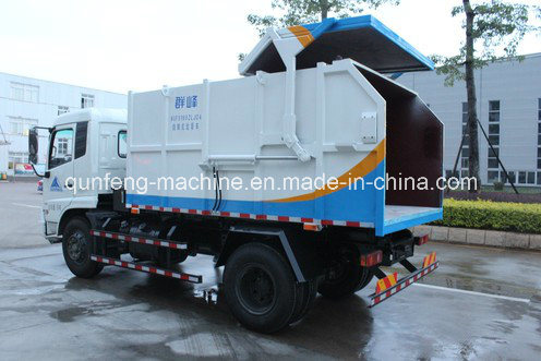 Qunfeng Garbage Dump Truck Mqf5160zljd4