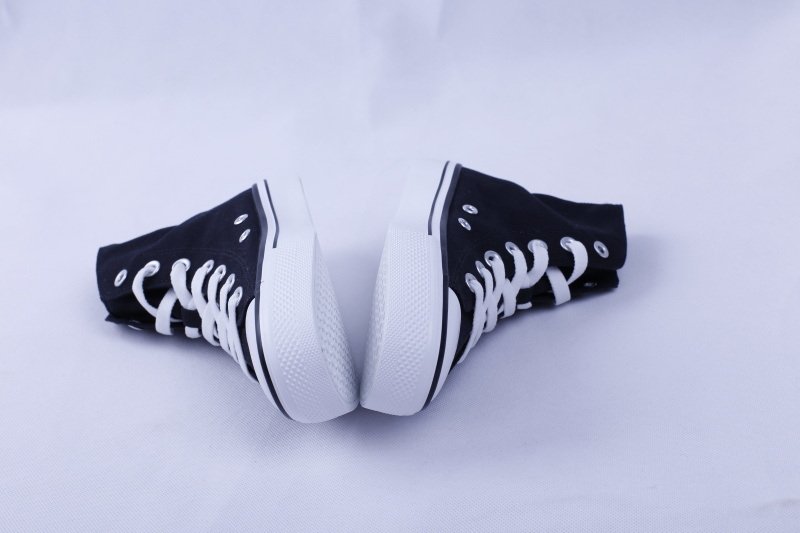 Vulcanized Shoes Rubber Outsole Bz1637