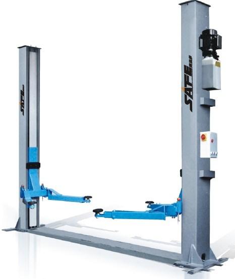 Hydraulic Auto Lifts : China hydraulic car lift
