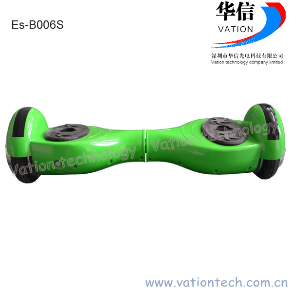 4.5inch Kids Electric Hoverboard, Vation E-Scooter En71.