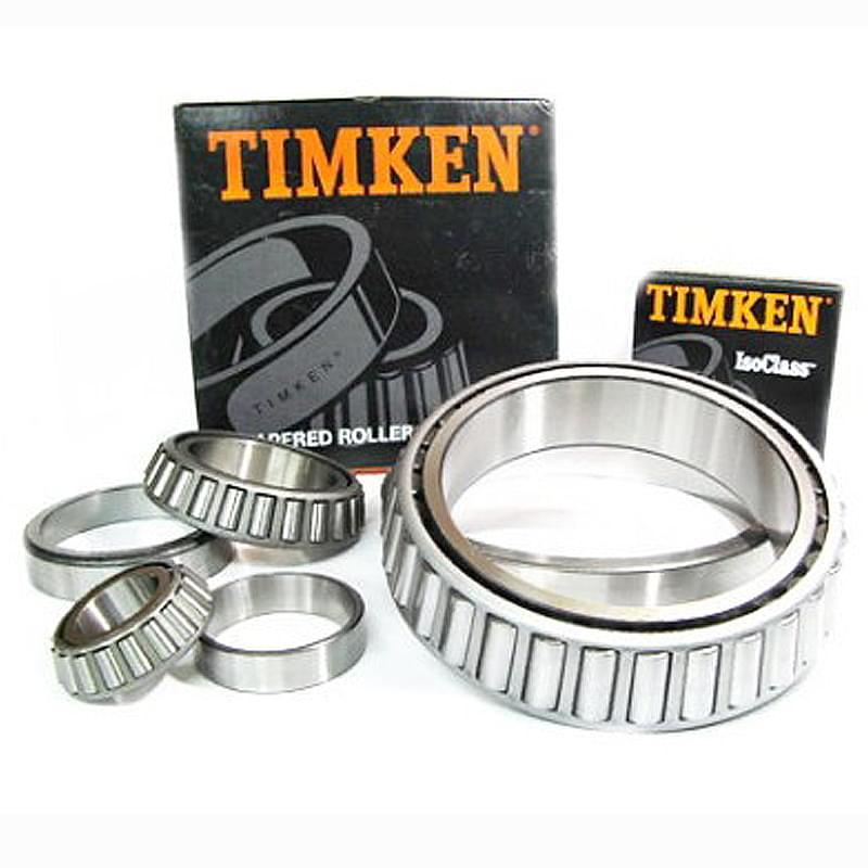Timken Roller Bearing Factory Stainless Steel Cylindrical Roller Bearing, Tapered Roller Bearing (33018 32218 30217 33017 32317 33116)