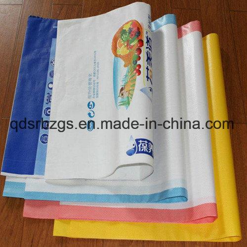 40kg Fertilizer PP Woven Bag