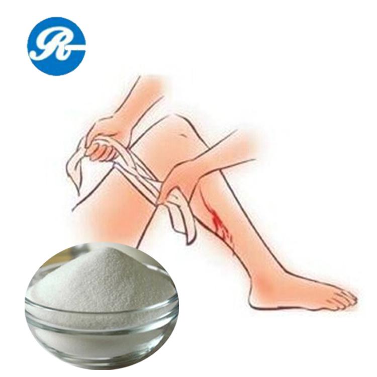Chitosan Natural Polymer Chitosan