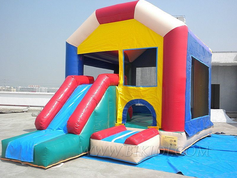 Inflatable Combo, Mini Combo Castle (B3061)
