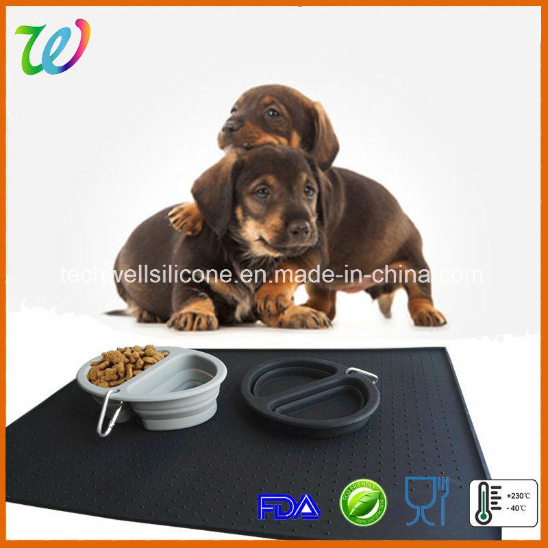 pin dog premium safe food pet large mat cat woopet mats feeding silicone