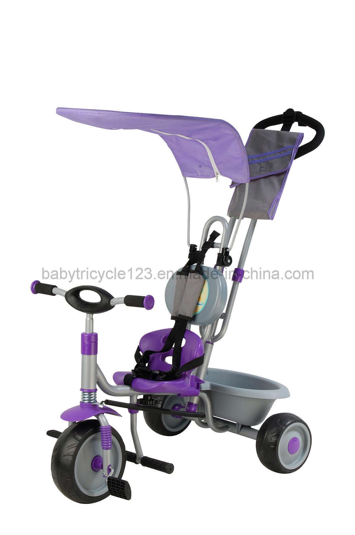 china smart trike a901 1 china baby tricycle children. Black Bedroom Furniture Sets. Home Design Ideas