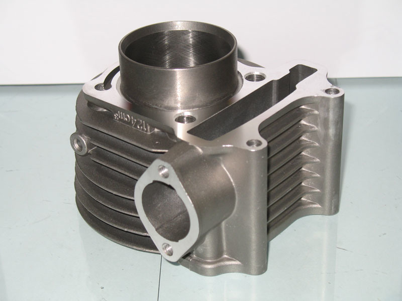 Motorcycle Parts-Motorcycle Cylinder (GY6-125)