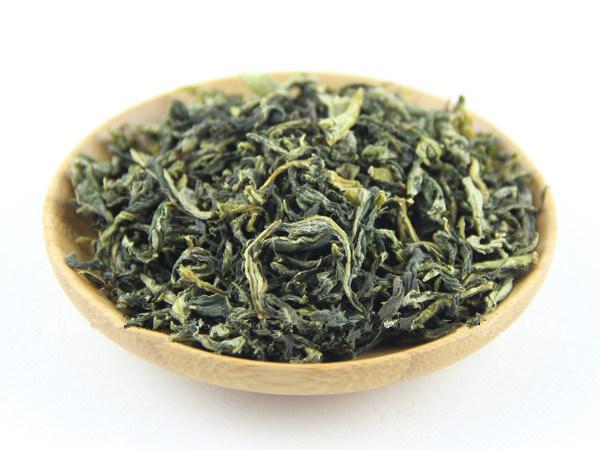 Four Seasons (Jasmine, Rose, Cherysanthemum and Osmanthus) Lotus Flower Green Tea