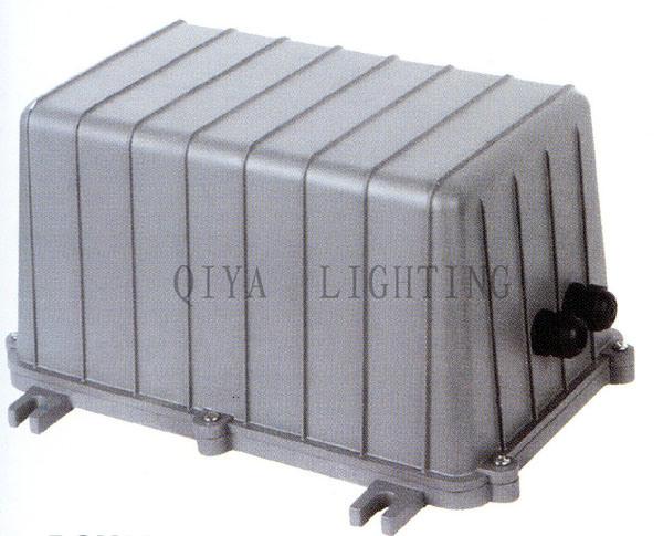 Control Gear Box (DQX-B)