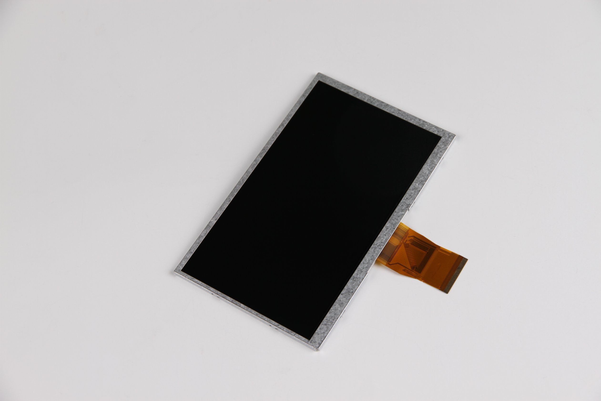 7.0 Inch High Resolutions Colorful Display TFT LCD Display