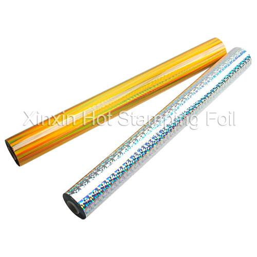 Laser Foil - 2