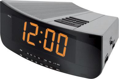 china 1 2 big led mp3 am fm radio alarm clock cr 323 china clock ra. Black Bedroom Furniture Sets. Home Design Ideas
