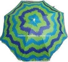 180cm Watermelon Beach Umbrella Summer Umbrella