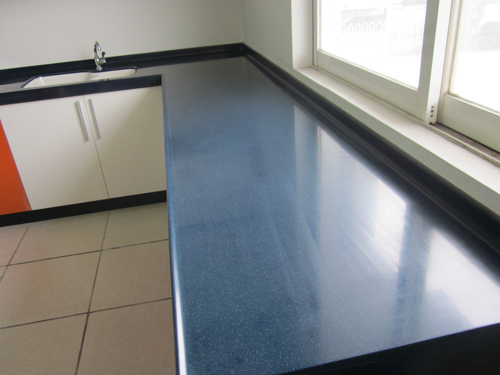 Surface Kitchen : ... Surface Kitchen Countertop (T-O) - China Solid Surface, Solid Surface