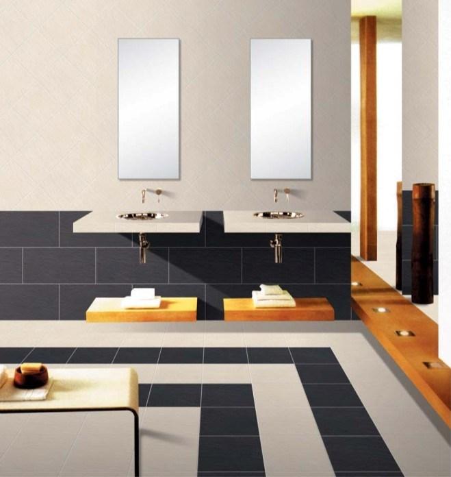 Clay Floor Tile (K60280/K60685)