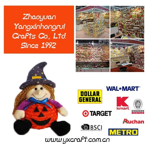 Halloween Decoration Gift Ornament Craft Product