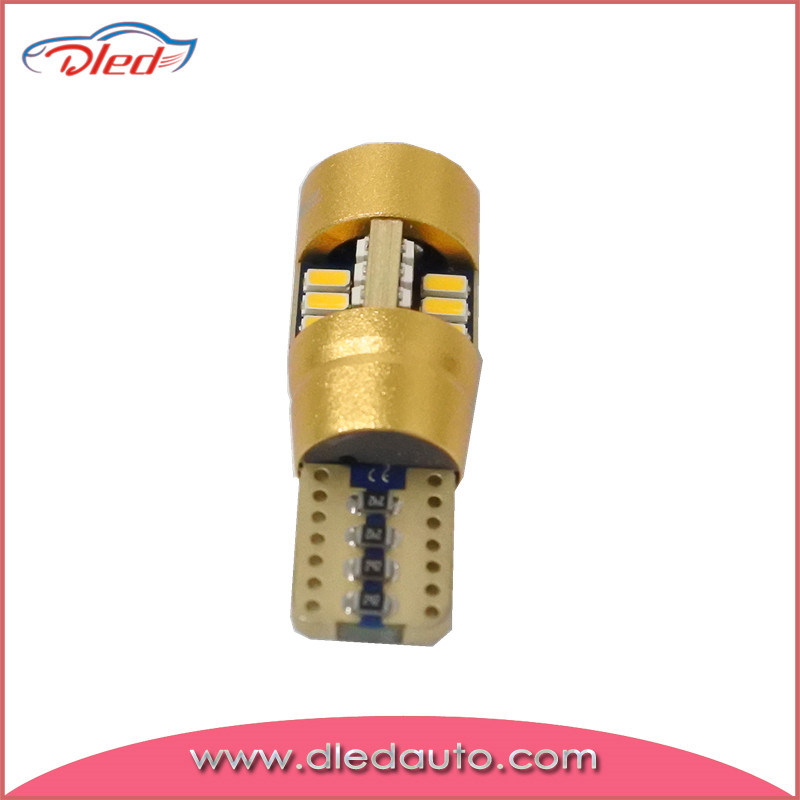 T10 Wedge 36*3014SMD Auto Canbus Car Interior Lighting Bulb
