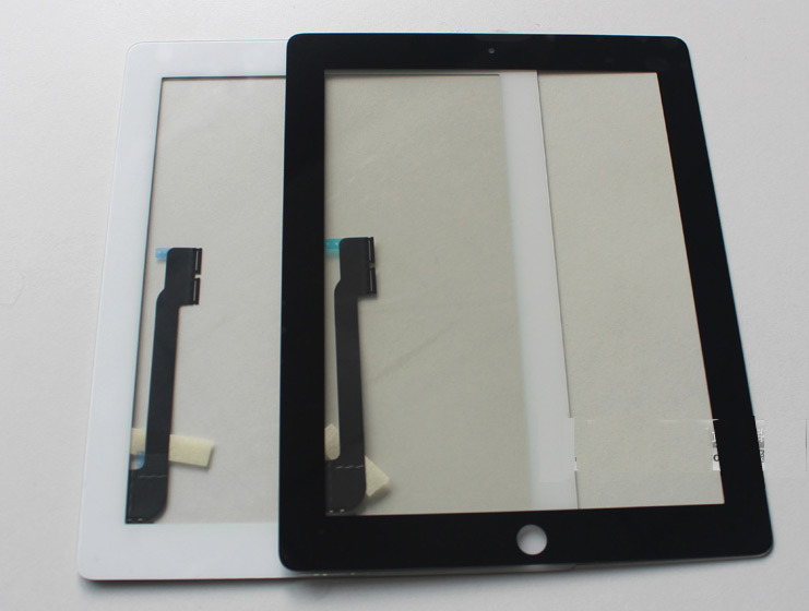 Mobile Phone Touch Screen Digitizer for iPad 1/2/3/4 Touch Panel