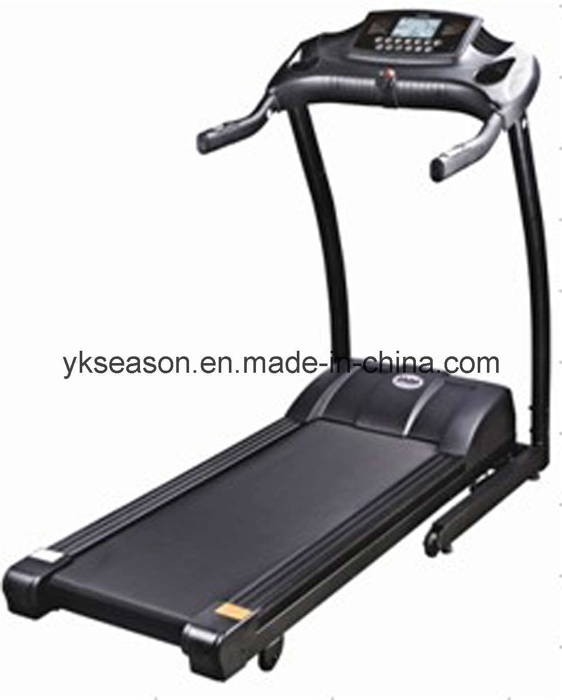 running machine treadmill