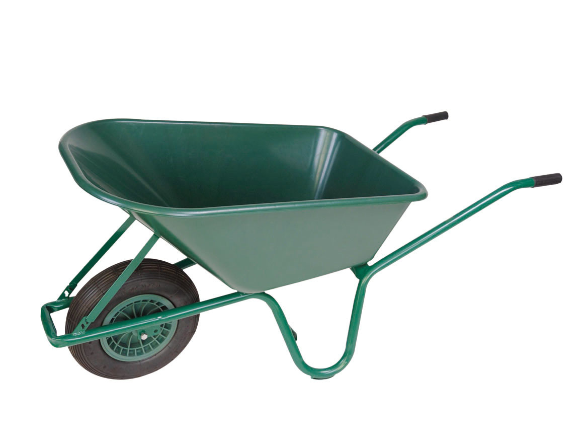Wheelbarrow/Wheel Barrow (Wb6414)