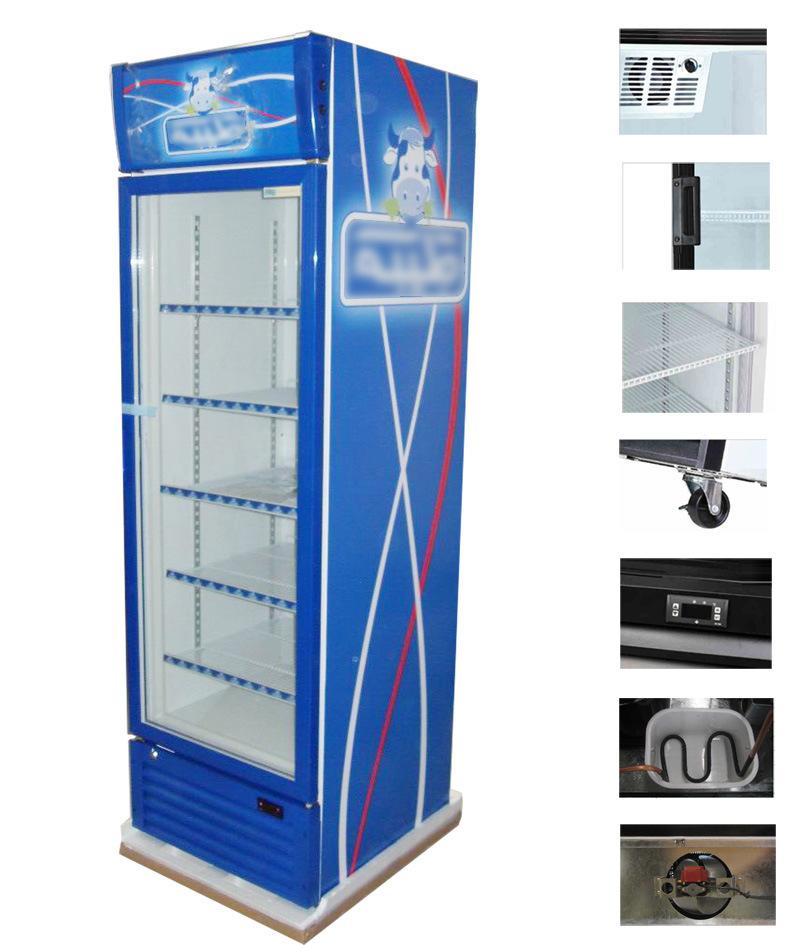 Beverage Glass Door Glass Door Beverage Beverage Air