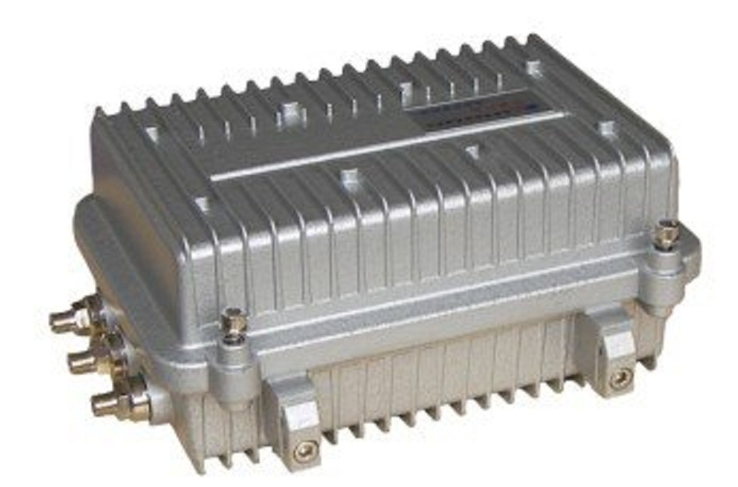CATV Amplifier 2 Ways (HKTFD-003)