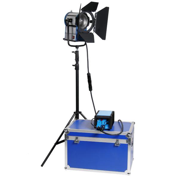 China Arri Style Hmi 575w Fresnel Light Kit Daylight
