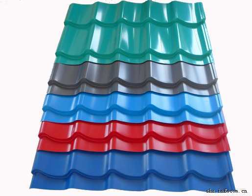 Tile Roof Roof Tile Colors