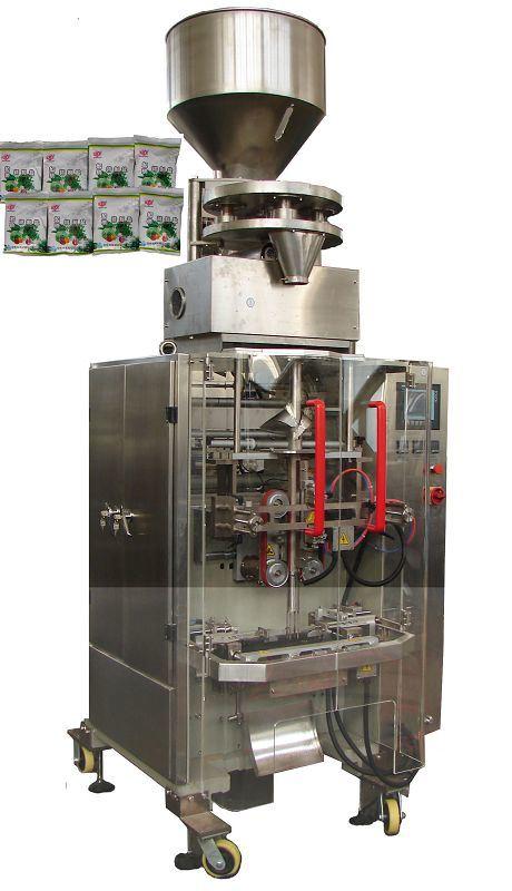 Automatic Salt Packing Machine (VFS5000D)