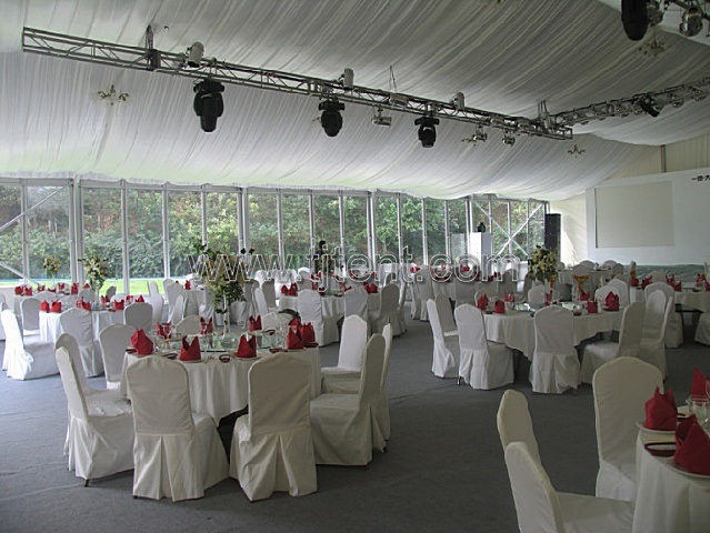 Marquee Wedding Tent (WE03)