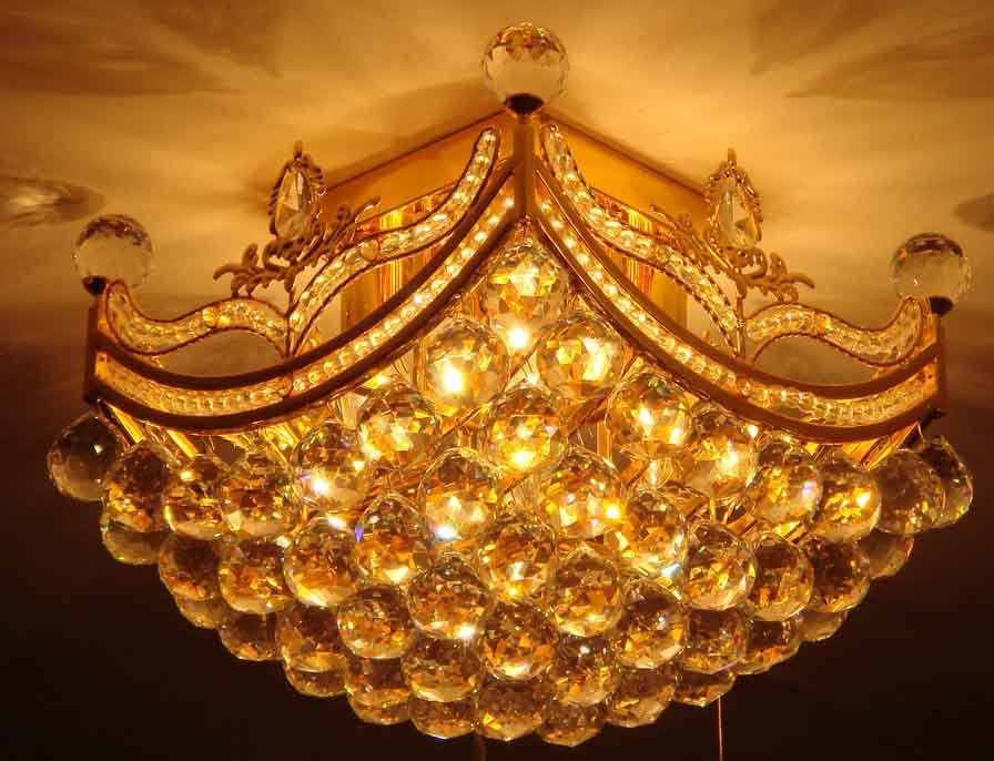 Crystal Ceiling Lights 171 Ceiling Systems