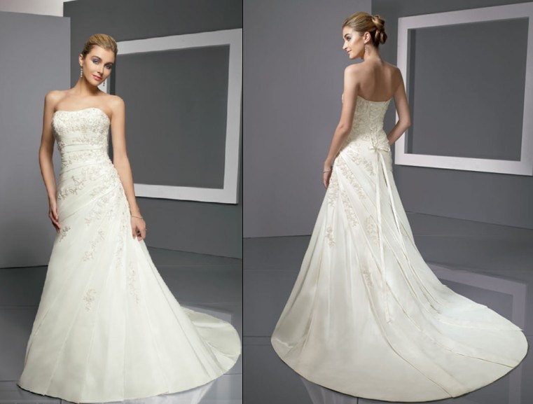 Elegant Princess Dresses