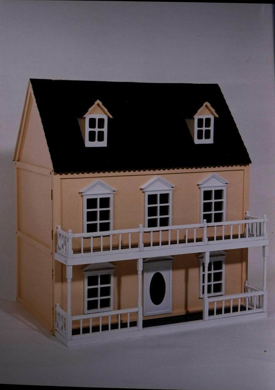 how much is a doll house
