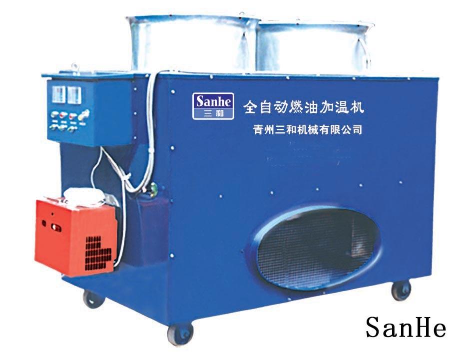 Sanhe Fsh Auto Electrical Hot Heater (FSH)