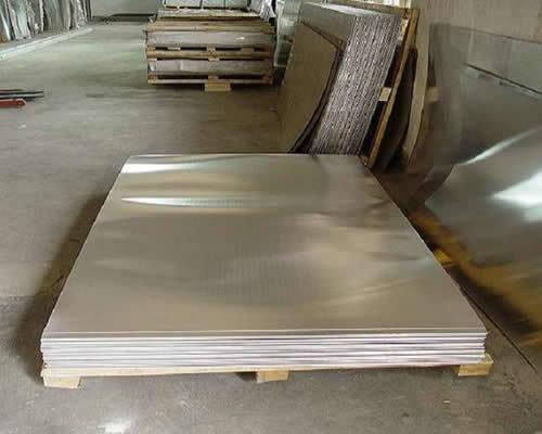 (200, 300, 400 series) Stainless Steel Sheet