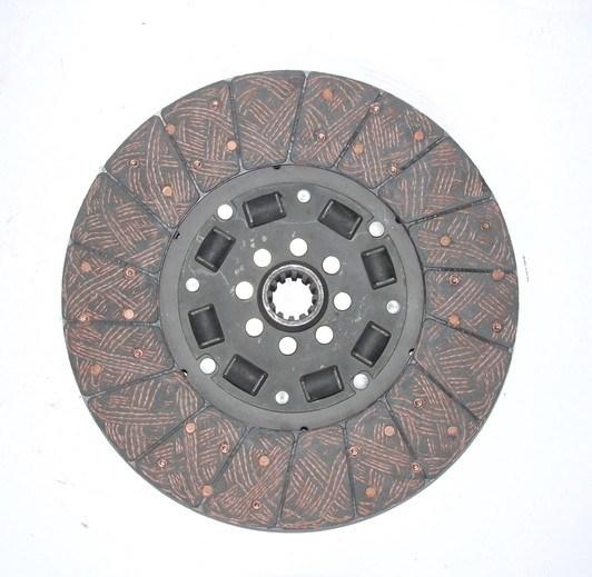T80 Clutch Disc