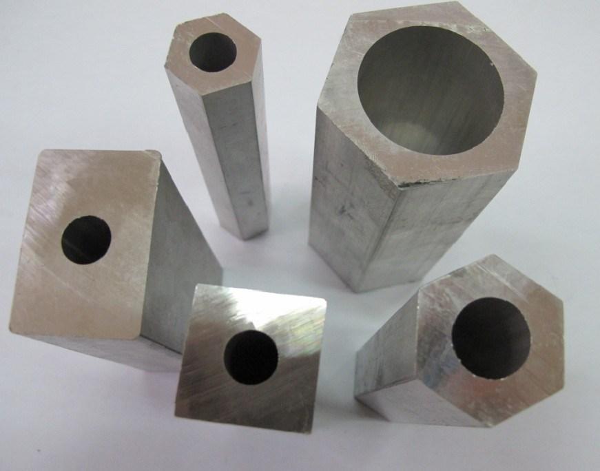 Aluminum square tubing suppliers car interior design