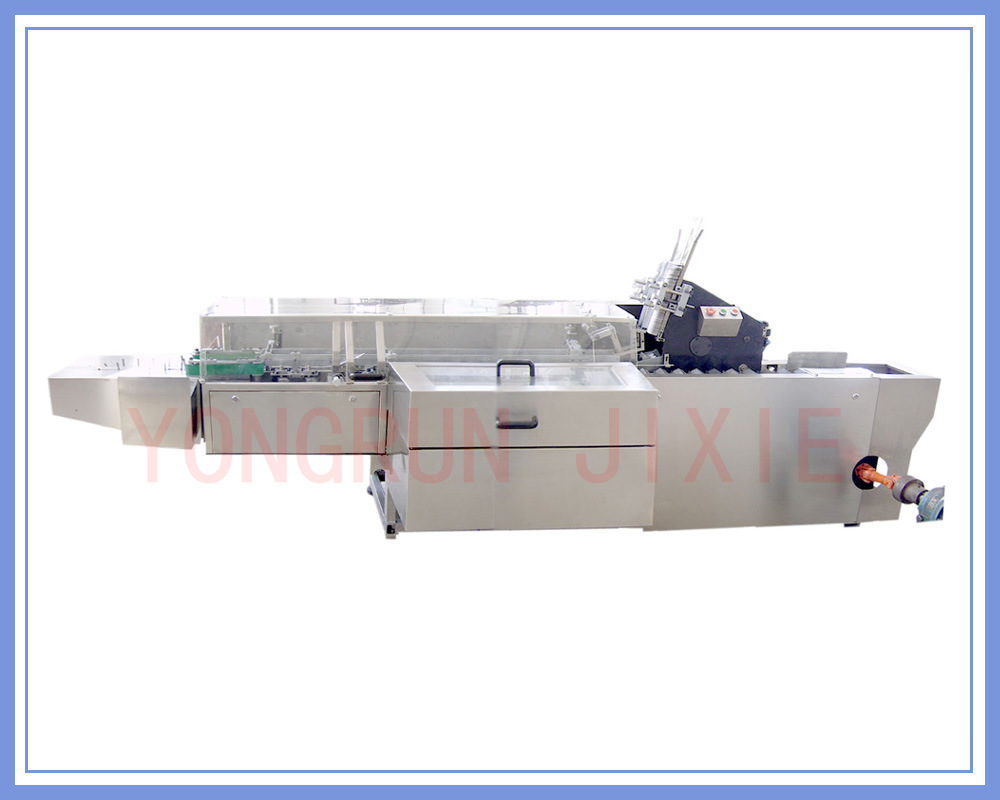 Auto Packing Machine (BZ01)