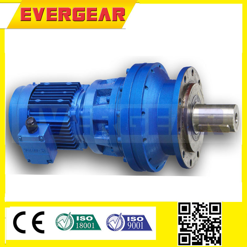 Q Series Planetary Reducer Gearbox