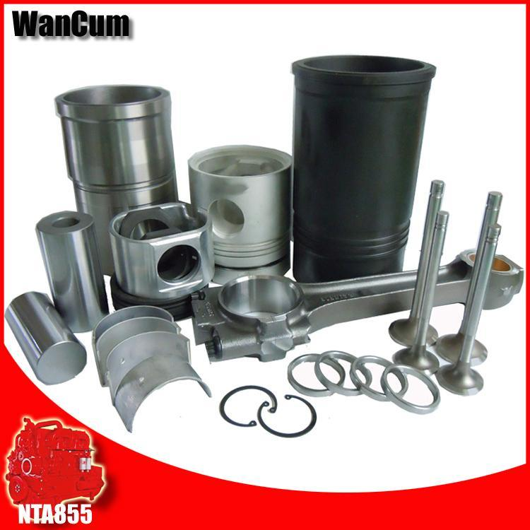 Cummins Marine Engine Parts Piston for Nt855
