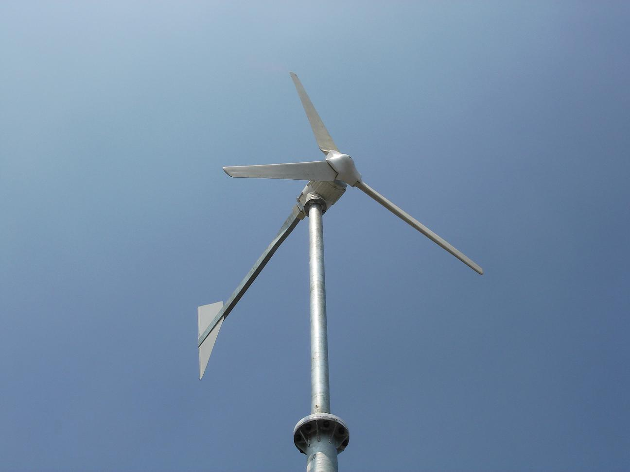 China Wind Turbine/Wind Generator - China wind turbine, generator