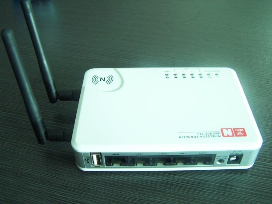 3G Wireless Router PCMCIA & USB Modem (R-87)