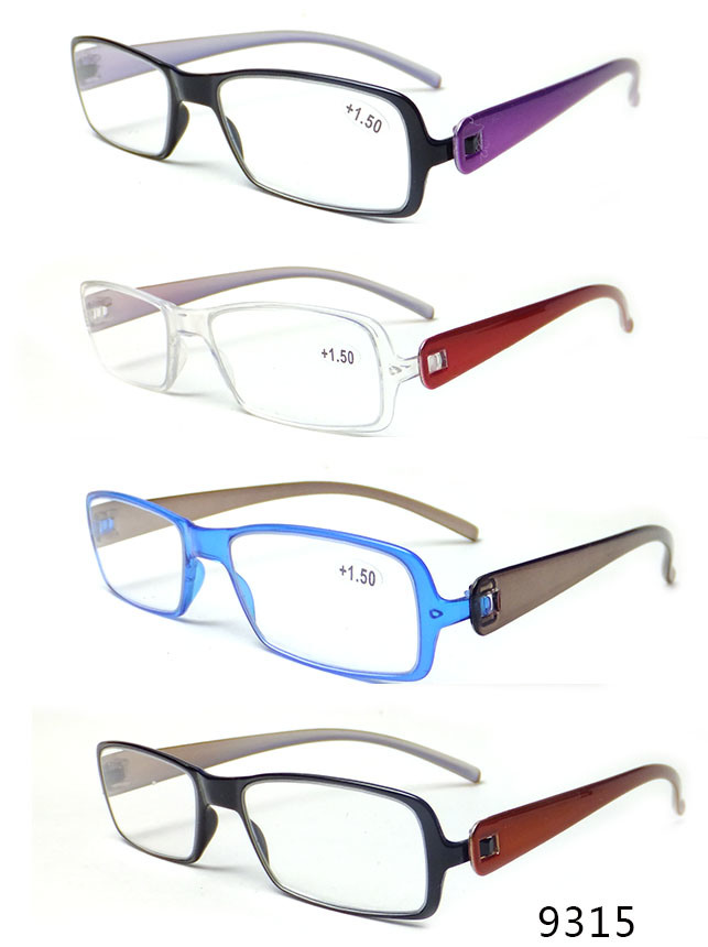 Ultrathin Reading New Design Hot Sales Reading Glasses