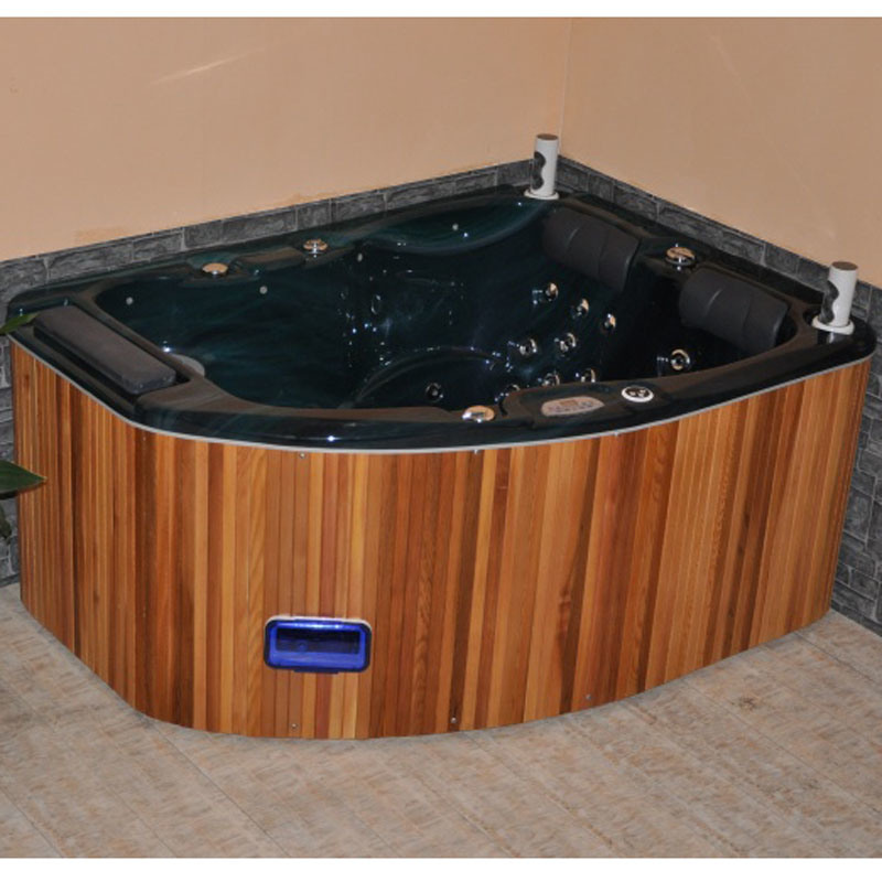Indoor Whirlpool SPA Bathtub (JCS-21)