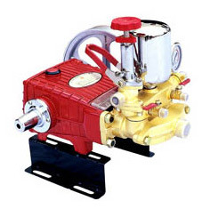 Agricultural Plunger Pump with High Pressure (SK-40A)
